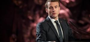 בצרפת ידרשו תשובות: ישראל ריגלה כנגד הנשיא מקרון?