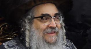 """האדמו""""ר מסאטמר, יגיע לישראל בחודש אדר"""