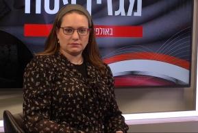 עיתונאית או רבנית? סיון רהב מאיר בריאיון