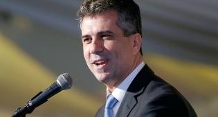 אלי כהן, שר הכלכלה