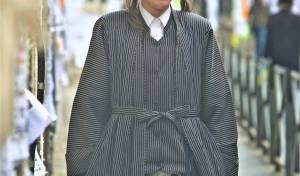 לבוש ה'זברה'