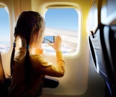 אילוסטרציה - המדריך המלא: איך לשרוד טיסה עם תינוקות