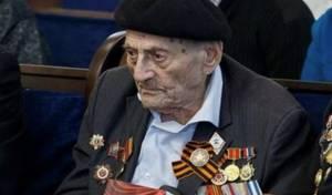 הלילה ברוסיה: נפטר היהודי המבוגר בעולם