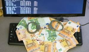 התחזה לנציג ביטחון של בנק והונה לקוחות