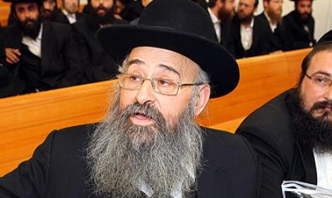 הרב לייזרזון - החינוך העצמאי הפך לעסק משפחתי