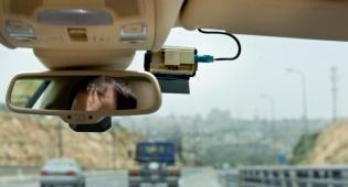 מערכת הגנה מפני תאונות, אילוסטרציה
