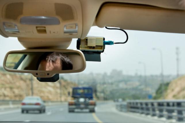 מערכת הגנה מפני תאונות, אילוסטרציה - רוצים מערכת בטיחות? המדינה תממן לכם