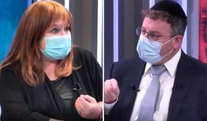 ראיון מטלטל: תופעות הלוואי של הקורונה
