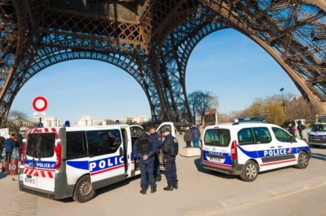 צרפת: ארבעה צעירים נעצרו בחשד לתכנון פעולות טרור