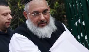 הצהרת תובע נגד אהרן רמתי; מעצרו הוארך