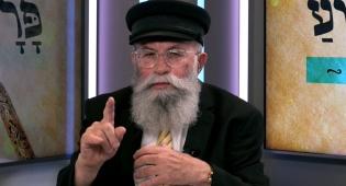 פינתו של הרב גלויברמן: מַתְחִילִים בְּטוֹב. צפו