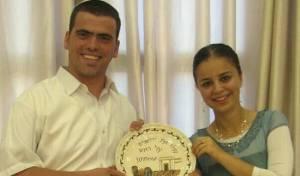 נקבע תאריך חדש לחתונת בת הנרצח בפיגוע