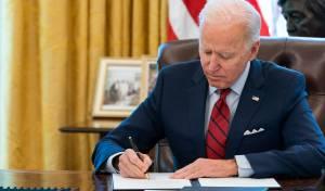 הנשיא ג'ו ביידן מסתבך שוב עם מדינות זרות