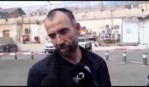 העבריין אלי אריש: 'המשטרה מתנכלת אליי'