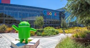 משרדי גוגל בקליפורניה - גוגל נקנסה בקנס שיא של 2.7 מיליארד דולר