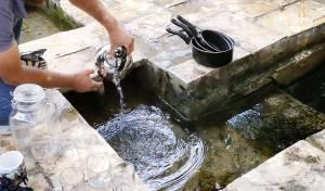 טבילת כלים