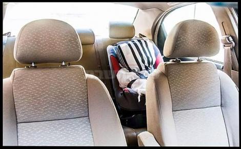 אבא/אמא השארתי אתכם לבד - אלף מילים & תמונה אחת / ישראל קליין
