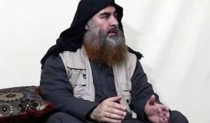 אבו בכר אל בגדדי
