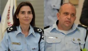 טלטלה במשטרה: ניצבים בכירים פורשים