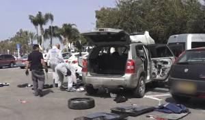 זירת הפיגוע בעכו - כתב אישום הוגש נגד המחבל הדורס מעכו