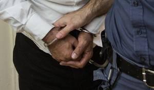 מעצר משטרתי, אילוסטרציה