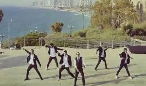 """""""דספזלטוב"""" - עמירן דביר בסינגל קליפ חדש • צפו"""