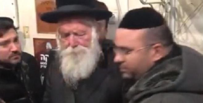 הרב גרוסמן בקומזיץ מיוחד על קבר רבי נתן