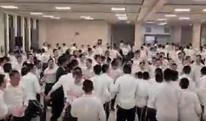 ריקוד הבחורים