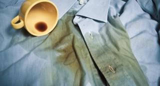 איך נציל את הבגדים מהכתמים שמצטברים בתשעת הימים?