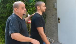 הבוקר: החייל היורה אלאור אזריה יכנס לכלא