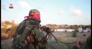 אימונים אינטנסיביים - אימוני המחבלים: חטיפות חיילים ותקיפת עמדות צה''ל. צפו