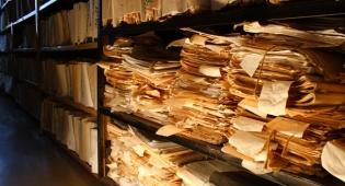 """אילוסטרציה - """"באגו""""י איימו להדליף מסמכים בעד הגיוס"""""""