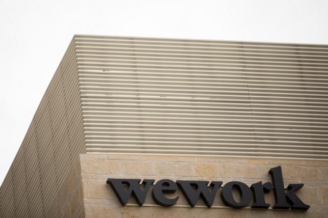"""מייסד WeWork חזר בתשובה ונהיה חב""""דניק"""