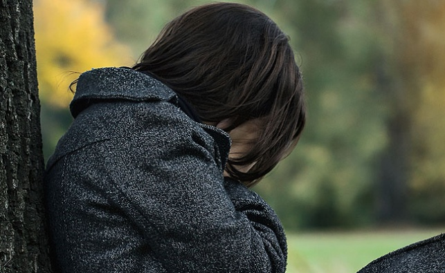 """""""הלב נקרע, הבת שלך בוכה ואין לך איך לעזור"""""""