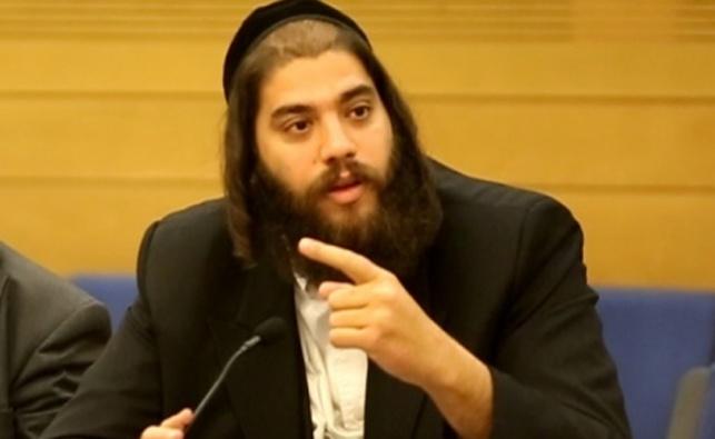 ראש עיריית אלעד ישראל פרוש