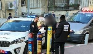 בני ברק: גנב המקוואות נתפס על חם, ונעצר