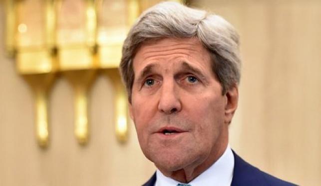 משבר? קרי יגיע למזרח התיכון וידלג על ישראל
