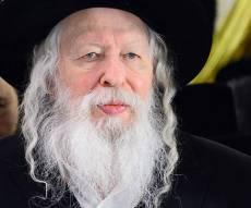 """באישון ליל: הרבנים יצאו בהודעת הבהרה ותמיכה באדמו""""ר"""