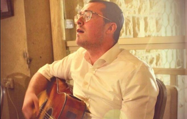"""יעקב קליין בסינגל חדש: """"אני קורא לך"""""""