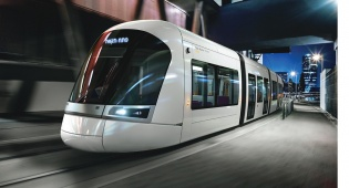 צפו: כך תראה הרכבת הקלה בתל אביב