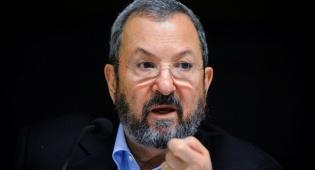 אהוד ברק - רוב הציבור נגד חזרתו של   ברק לפוליטיקה