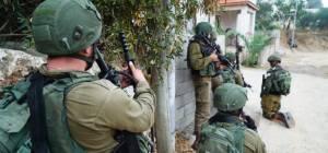 מצוד אחר המחבלים שרצחו את רינה שנרב