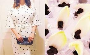#אוכלת_ולובשת: השפית שמבשלת בהשראת בגדים