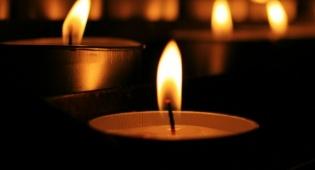 פוניבז': המשגיח האהוב נדבק בנגיף - ונפטר