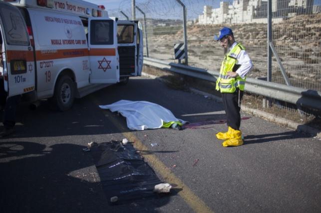 חרדי בן 72 נהרג בתאונה בדרום; שנים נפצעו