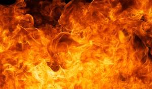 אש, אילוסטרציה
