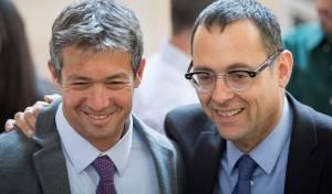 הנדל והאוזר: אם הבחירות לא יוקדמו נתפטר