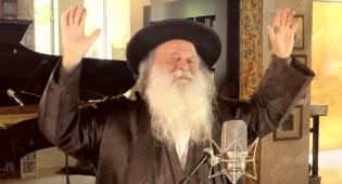 הזמר הברסלבי דדי בן עמי נפטר מהקורונה
