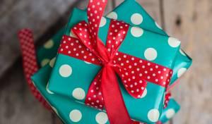 הכנסה מקבלת מתנות באירועי הילדים. אילוסטרציה
