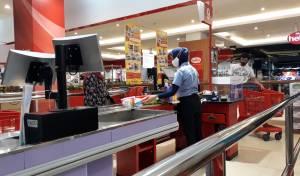 קניות בקורונה